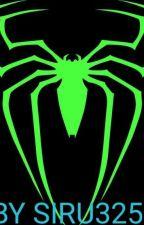 Succesor Of Arachne: Izuku Midoriya by Siru_325