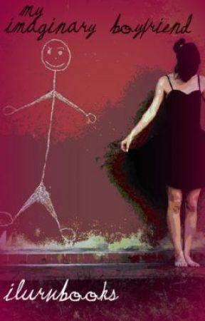My Imaginary Boyfriend by ilurvbooks