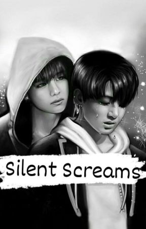 Silent Screams | Taekook by LUCIFXR-