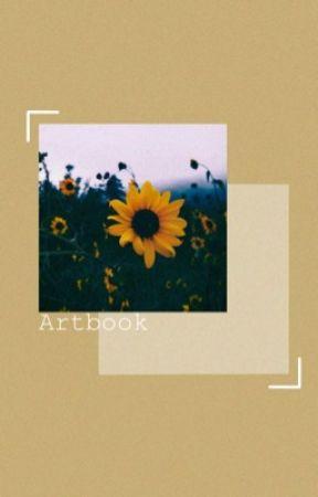 ARTBOOK amatora by heixed_
