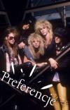 Guns N' Roses *Preferencje* cover