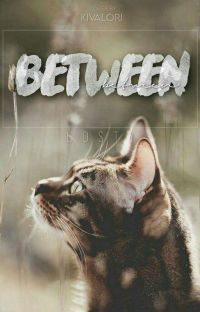 BETWEEN  cover