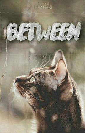 BETWEEN  by Losty-