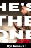He's the one {BWWM} *trigger warning!* cover