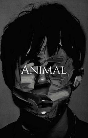 animal   yoonmin by deadlyjane