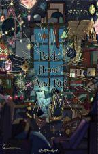 Emotionless Red (Shu Kurenai x reader) by RedChocoRed