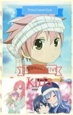 Destructive Kids *Fairy Tail Fanfiction* by Nova_Dreyer