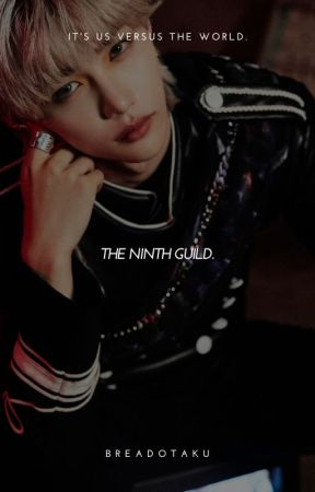 THE NINTH GUILD | skz by breadotaku