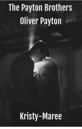Payton Brothers - Oliver Payton by GhostlyShadows