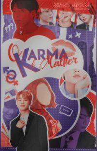 O Karma é Mulher [Ji+Kook] cover