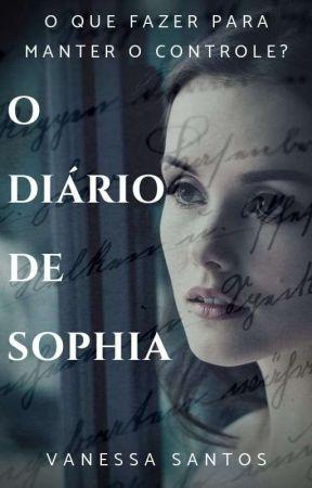 O diário de Sophia by Vanessasty_