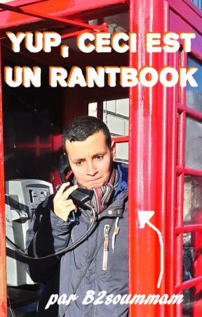 RANTBOOK by B2soummam