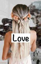 Love (10k/ Z Nation fan fic) by love-to-do-art