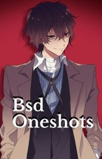 Bungou Stray Dogs [Oneshots] cover