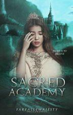Sacred Academy : Hera by FarfalleMajesty