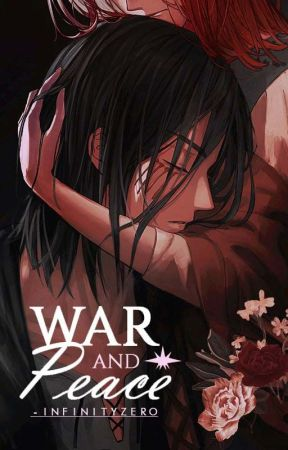 WAR AND PEACE │ Shingeki no Kyojin  「Eren Jaeger」 by -InfinityZero