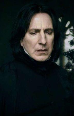 •°From Peer to Professor°• Severus Snape x Reader by Emmawritesfanfics
