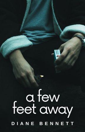 A Few Feet Away [Gay - BoyxBoy] by DianeNBennett