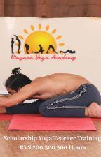 Yoga Teacher training course in Rishikesh by yogaschoolrishikesh