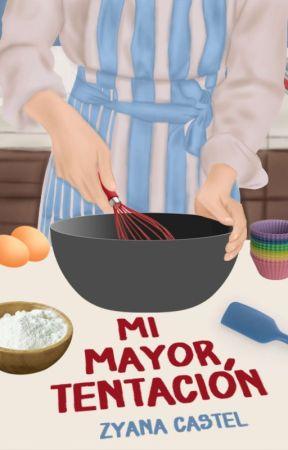 Mi mayor tentación by ZyanaCastel
