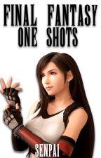 Final Fantasy/Kingdom Hearts One Shots [BOOK TWO] [CLOSED] by Gay_Senpai