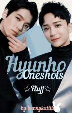 Hyunho OS [Fluff] (IN2IT) von bunnykattiii