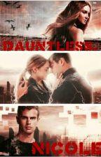 Dauntless. by nicole080712