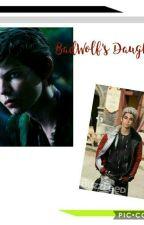 Badwolf's daughter {Carlos De Vil x Reader x Peter Pan} by FictionisReality176