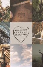 Free Fall (Thranduil x Reader)  by MiddleEarthWriter