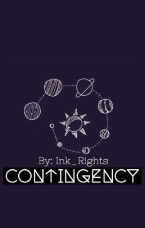 Contingency: Avengers Fanfiction by AproposWriter