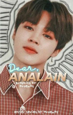 Dear,  Analain by dellailani