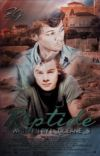 RIPTIDE {L.S} ✓ cover