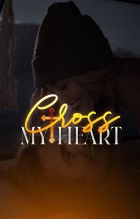 Cross My Heart  by LetThereBeScars