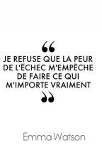 Citations, répliques... by Reve_d_ecrivain