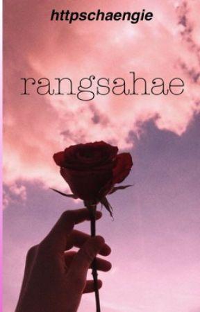 rangsahae ☾  by jinsushi