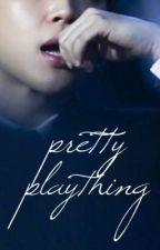 pretty plaything ; prince!pjm x reader by camera_duels