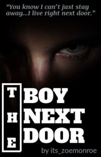 The Boy Next Door cover