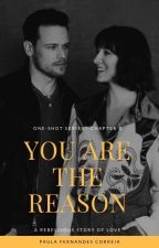 You Are The Reason by paula_fnds