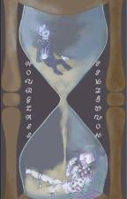 Hourglass by GodCannotCureMySins