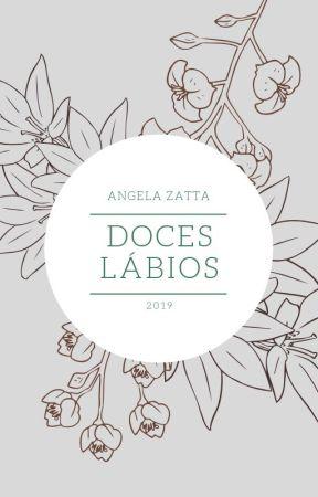 Doces lábios by AngelaZatta