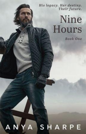 Nine Hours by anyasharpeauthor