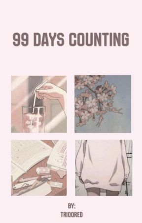 99 Days And Counting ☁︎ TD.S by triqqred