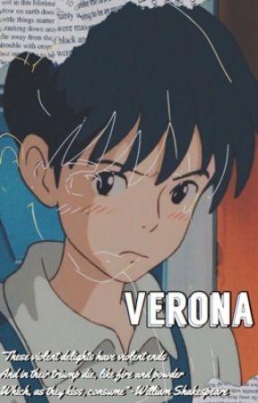 Verona ~ jjk  by taeokyo