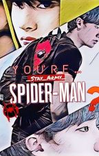 You're...Spiderman? by _Stay_Army_