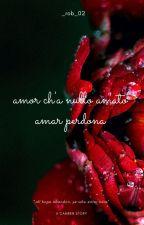 amor c'ha nullo amato amar perdona by rob_bie
