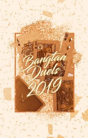 BANGTAN DUELS 2019 by BANGTANFIC-WRITERS