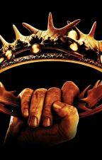True King by TyGuy005