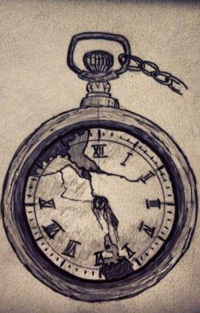 The Pocket Watch by KennyBoiOi