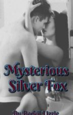 Mysterious Silver Fox  by beckii_lizzie