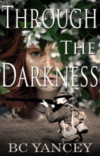 Through the Darkness (now with Epilogue) cover